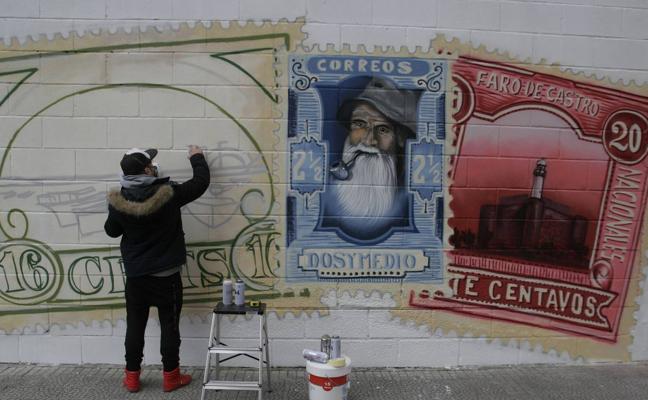 La cultura urbana toma Castro Urdiales