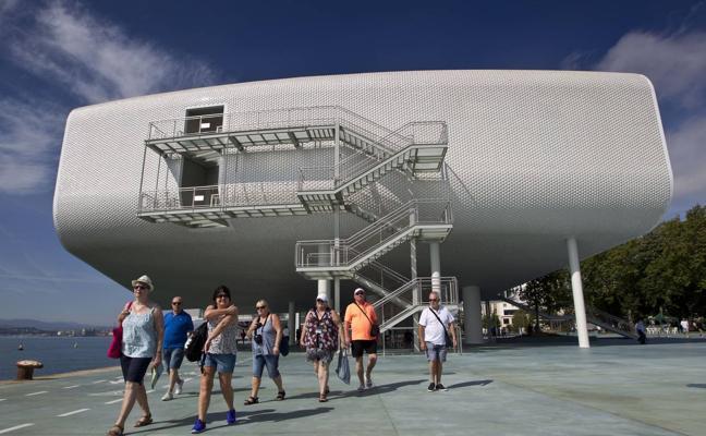 La cántabra C&C, entre los estudios finalistas para diseñar la imagen de la ciudad