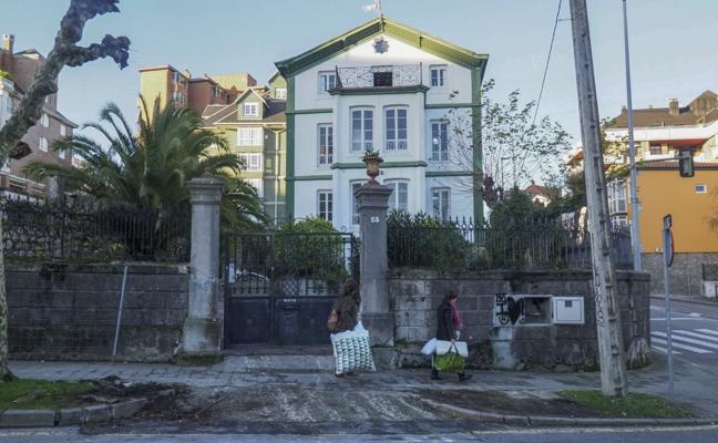 Un palacete de 1893 en la Avenida de Los Infantes será reconvertido en hotel