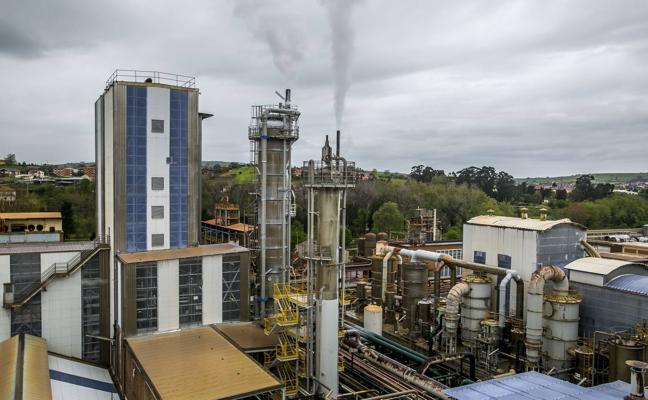 Solvay aprovechará un antiguo molino para instalar una minicentral eléctrica
