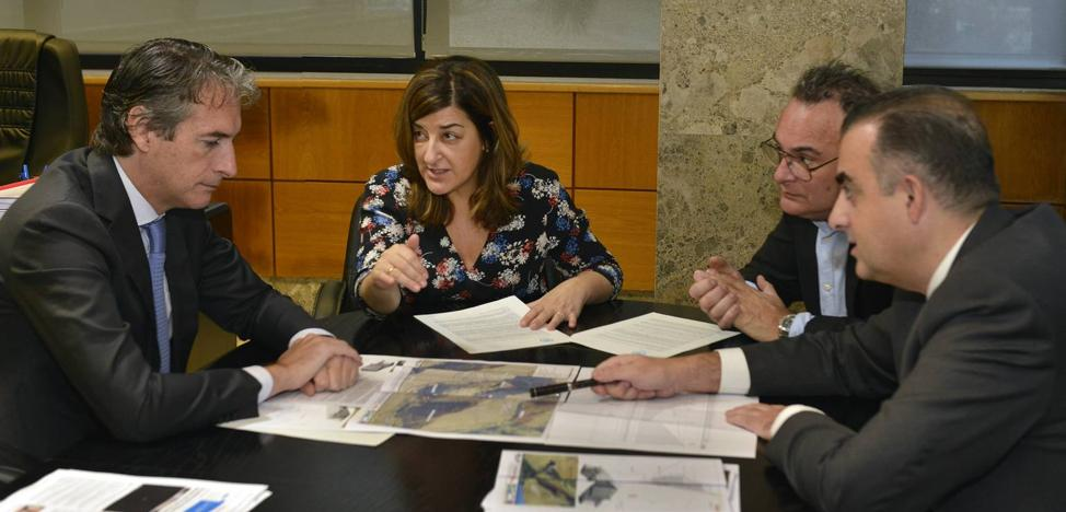 El PP retoma el proyecto del teleférico de Vega de Pas, frustrado por el bipartito