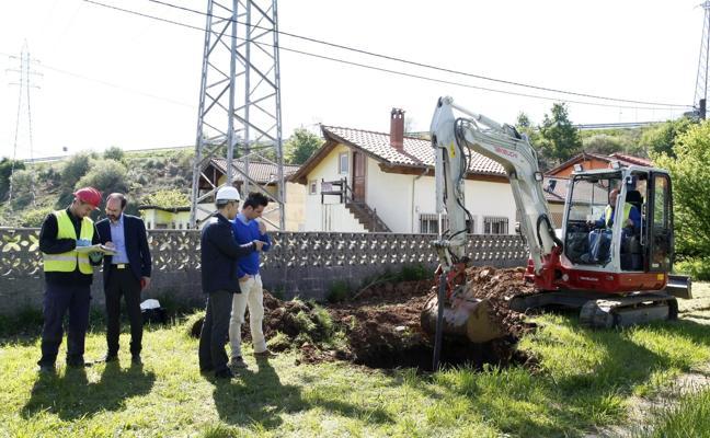 Adjudicada la obra para acabar con las filtraciones de agua en La Turbera