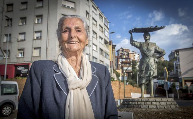 Muere Rosa Ruiz, 'La Chola'