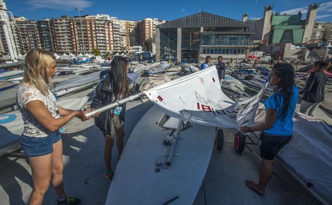 La Federación de Vela se muda a Santander