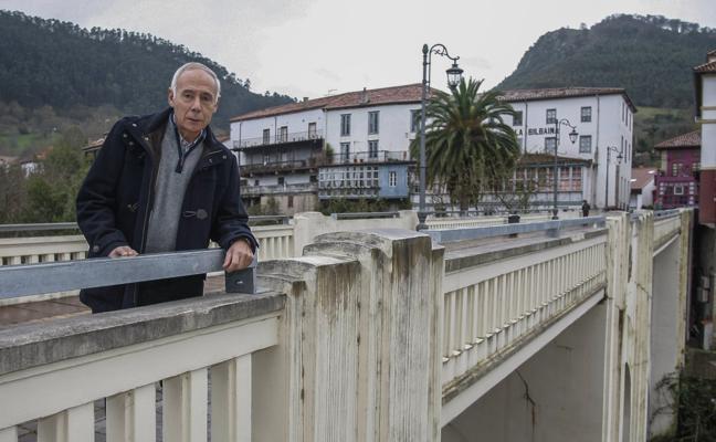 Rafael Lombilla dimite tras casi 27 años al frente de la Alcaldía de Puente Viesgo