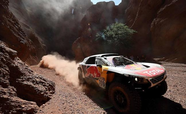Hace 40 años, el sueño de unos aventureros creó el rally Dakar