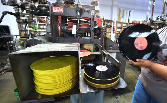 La venta de canciones en EE UU vuelve a aumentar gracias al 'streaming'