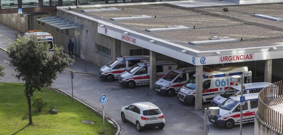 Se elevan a 22 los ingresados por gripe en Cantabria, cuatro de ellos en Cuidados Intensivos