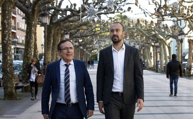 PSOE y PRC creen que 2017 ha sido el año del «despegue económico» de Torrelavega