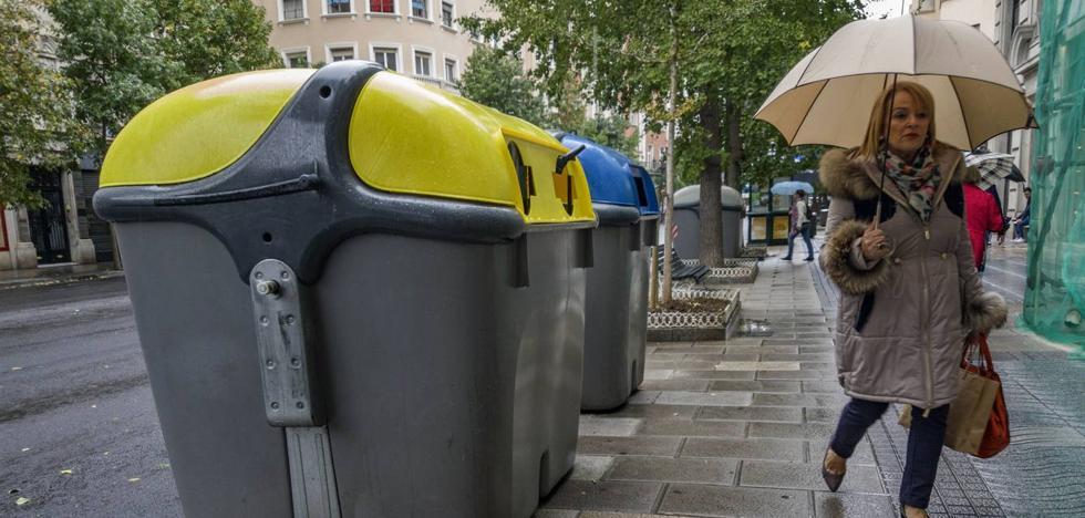 La Universidad evaluará la limpieza de las calles y la recogida de basuras