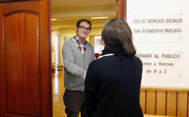 Torrelavega agota el Fondo de Suministros Básicos y deja sin ayuda al 50% de los solicitantes