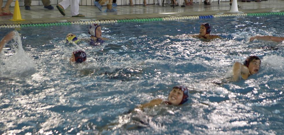 Renovado el sistema de calderas de las piscinas municipales