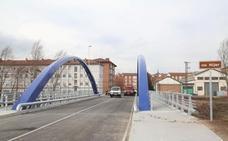 Del puente sobre el Híjar al Impluvium