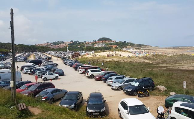 San Vicente redacta un plan para mejorar los viales de los pueblos
