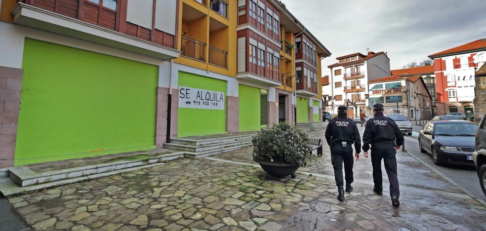 Nueva sede para la Policía Local