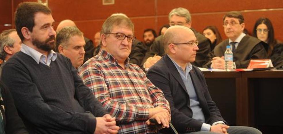 Las defensas piden la nulidad del 'caso de Miguel' que enfrenta al PNV con la corrupción