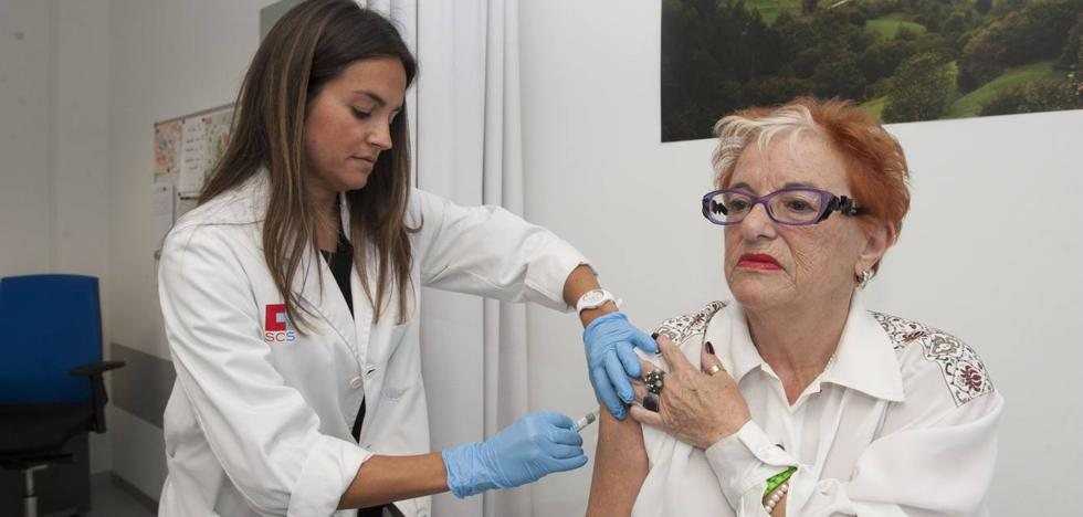 La epidemia de gripe alcanza su máxima incidencia en Cantabria