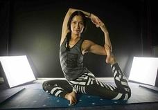 De empleada de banca a profesora de yoga en 'Operación Triunfo'