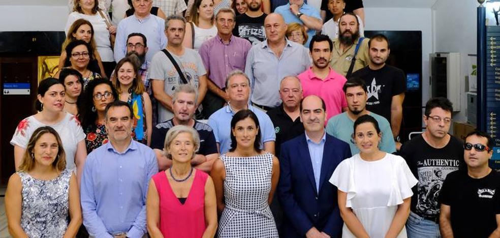 El Ayuntamiento paraliza la contratación de 131 desempleados del plan de Corporaciones