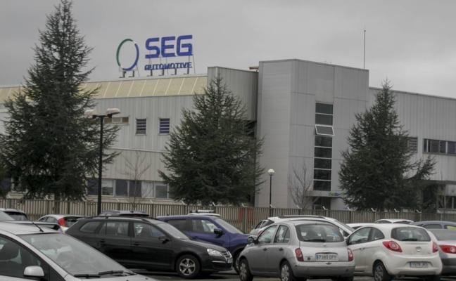 SEG Automotive garantiza su compromiso de continuidad en la fábrica de Treto