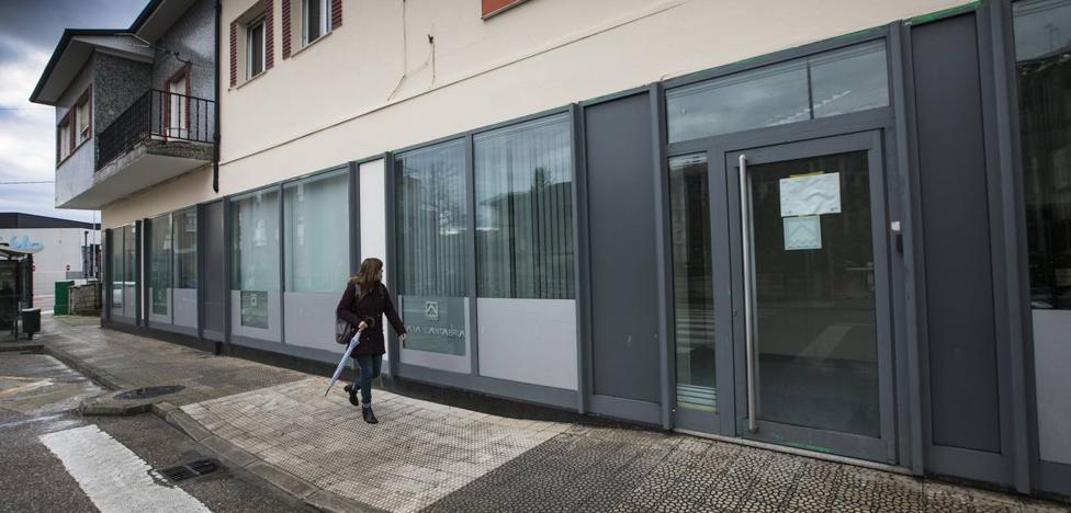 Los bancos han cerrado 60 sucursales en Cantabria en un año y 170 en la última década