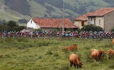La etapa cántabra de la Vuelta será una contrarreloj Santillana del Mar-Torrelavega