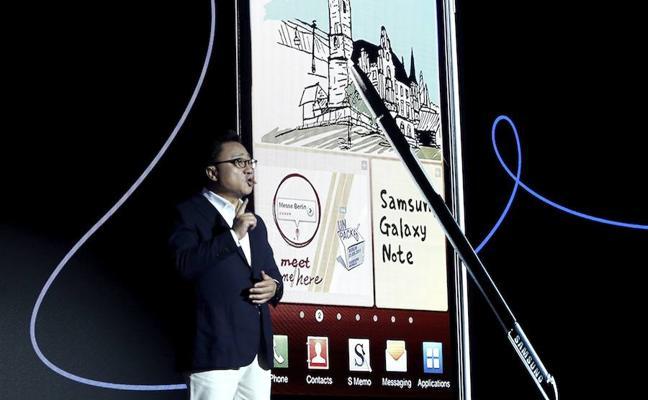 Samsung ya tiene fecha para su Galaxy S9