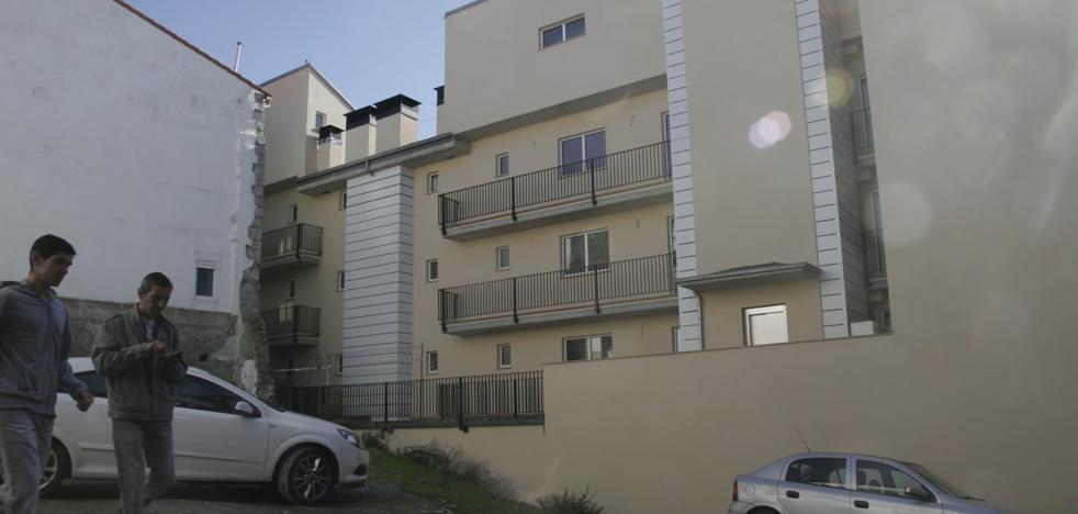 Las viviendas sociales de la Puebla Vieja ya tienen la licencia para ser habitadas