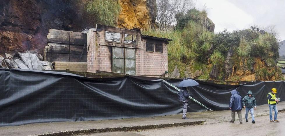 El PP advierte de la «precariedad» de algunas de las instalaciones de los animales de Cabárceno