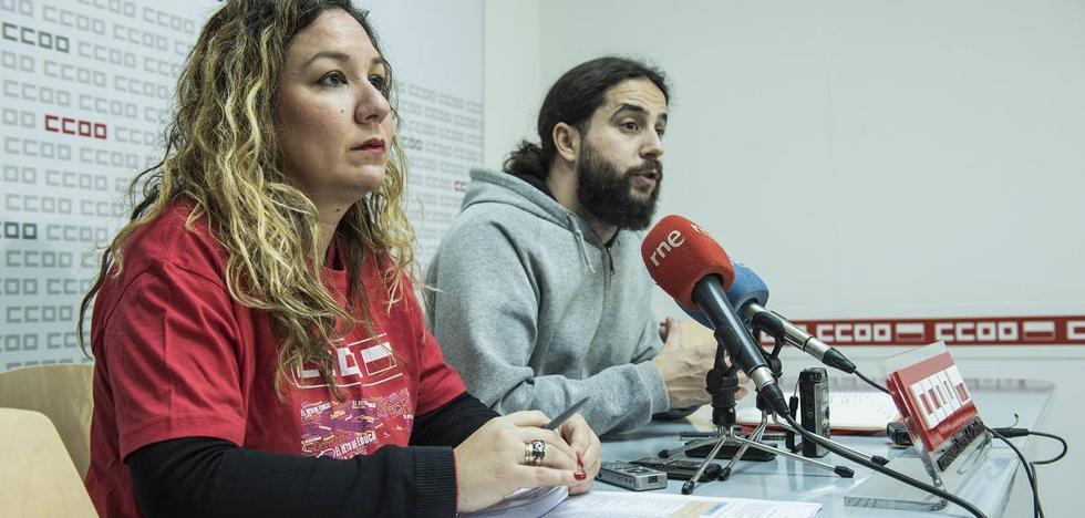 CC OO critica el cambio «radical» en el diálogo con Educación y los baremos de las oposiciones