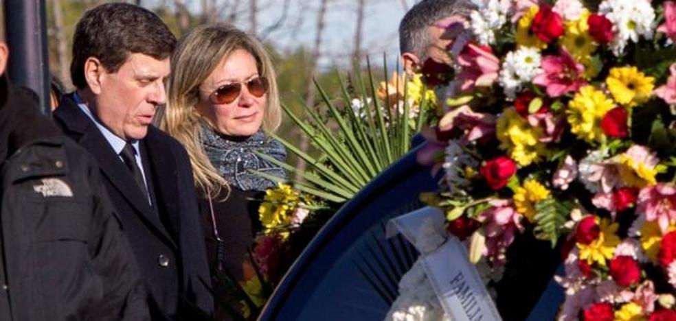La autopsia determina que Diana Quer murió estrangulada