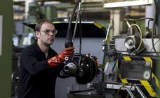 La producción industrial se dispara en Cantabria un 9,2%, el doble que la media