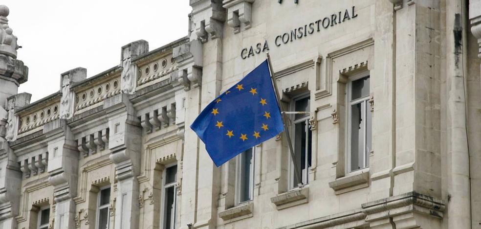 Trabajo aún no ha empezado a instruir el acta de infracción contra el Ayuntamiento de Santander
