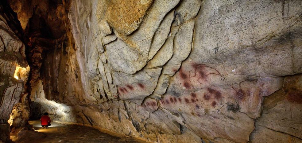Cantabria se presentará en Fitur como un destino cultural entre la prehistoria y la vanguardia