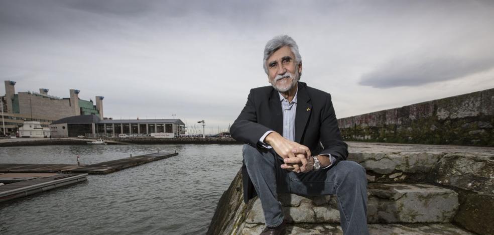 «El equipo olímpico de vela se ha ido de Santander»