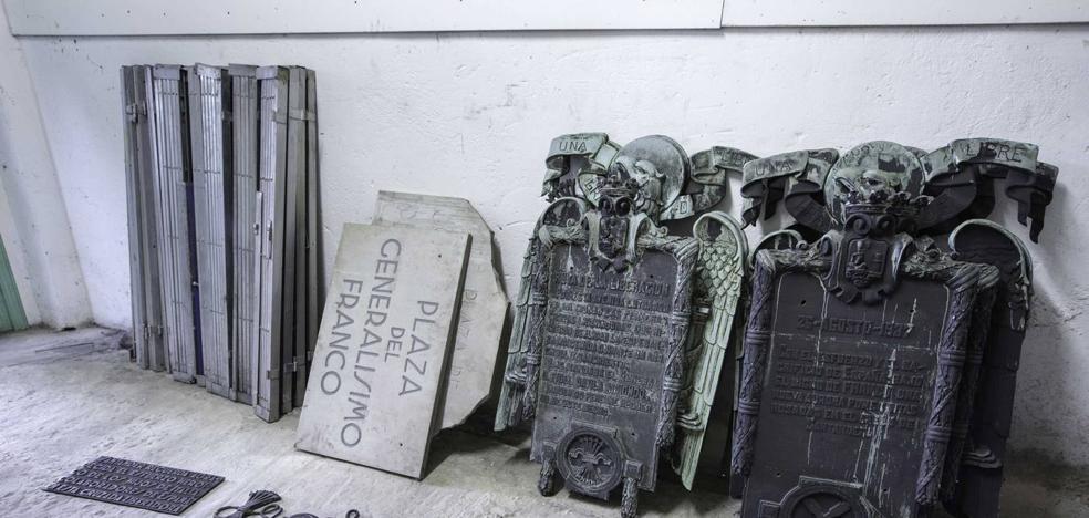 Zuloaga: «Esta legislatura tendremos Ley de Memoria Histórica en Cantabria»