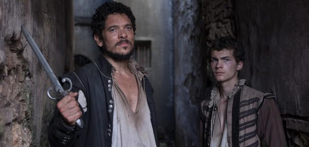 'La peste', ¿un plagio de 'La leyenda del ladrón' de Juan Gómez-Jurado?