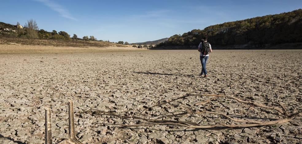 Diciembre salvó un año de sequía