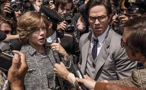 Mark Wahlberg donará 1,5 millones de dólares a 'Time's Up' en nombre de Michelle Williams