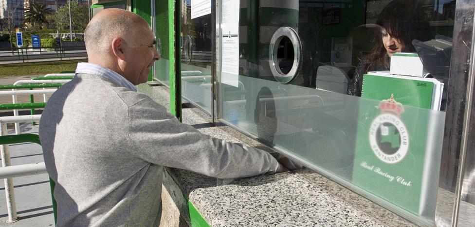 El Mirandés envía 1.150 entradas para Anduva