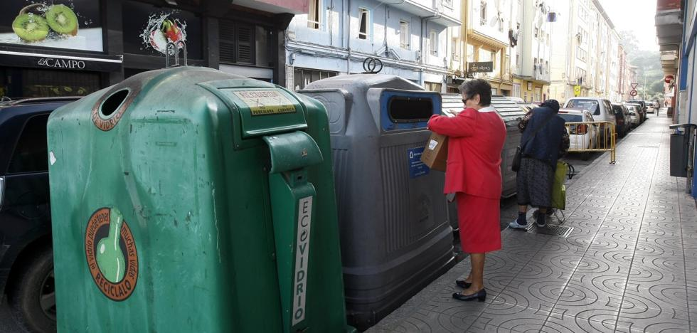 El servicio de recogida de basuras de Torrelavega recuperará este año la gestión pública