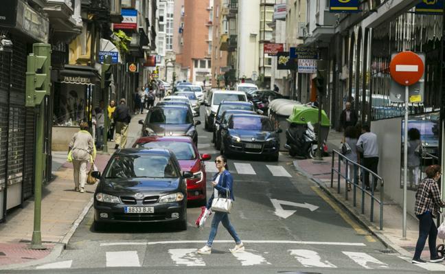 El Ayuntamiento instalará cámaras para controlar el tráfico en Cervantes, Burgos y Los Remedios