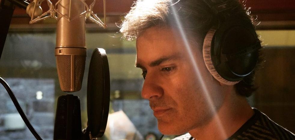 «Si hoy escribo canciones es gracias a Joaquín Sabina»