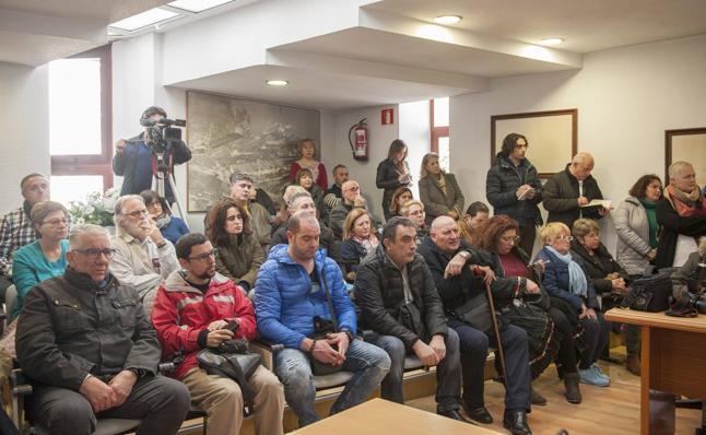 La peatonalización de Díaz Pimienta divide a la Corporación y a los comerciantes de El Astillero