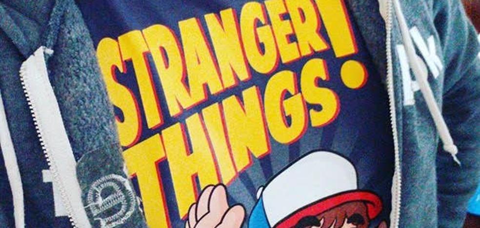 'Stranger things' y el mejor cine de todos los tiempos