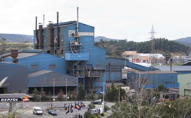 Acuerdo marco en Ferroatlántica que se adaptará ahora a la planta cántabra