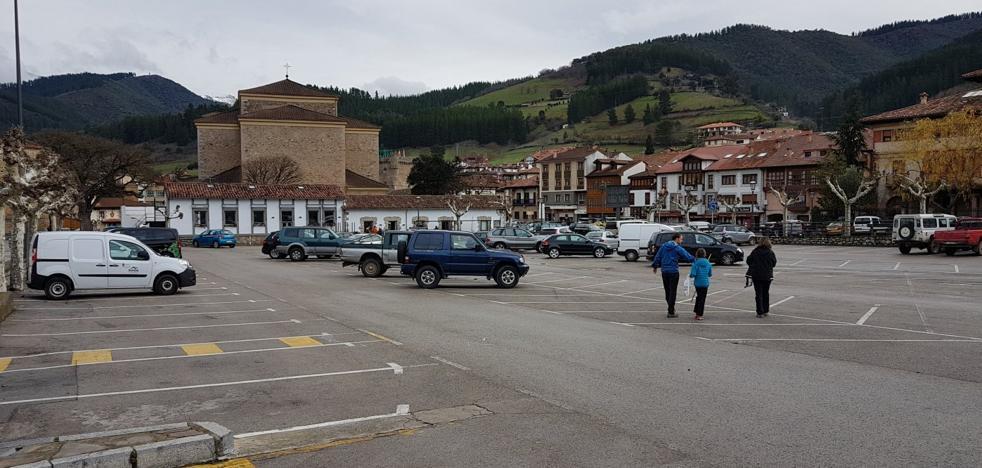Potes urbanizará el recinto ferial de La Serna