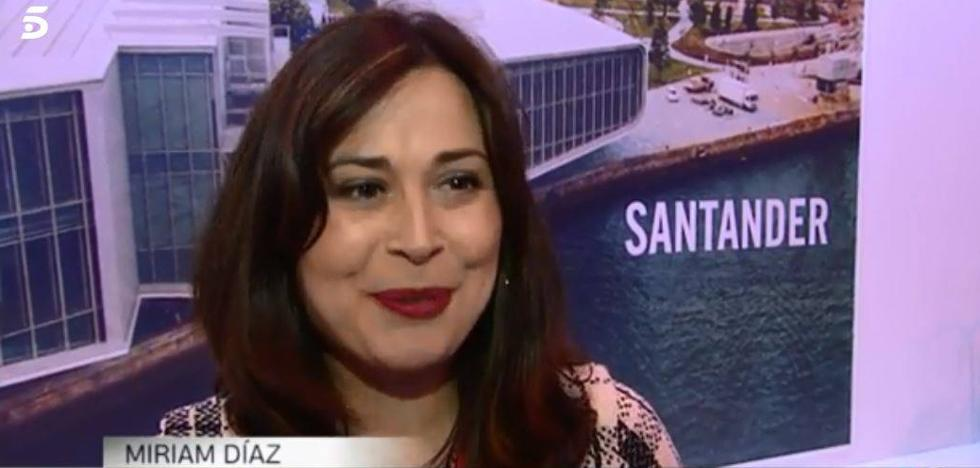 La concejala de Turismo bromea en la tele con la repercusión de los errores de traducción de la nueva web