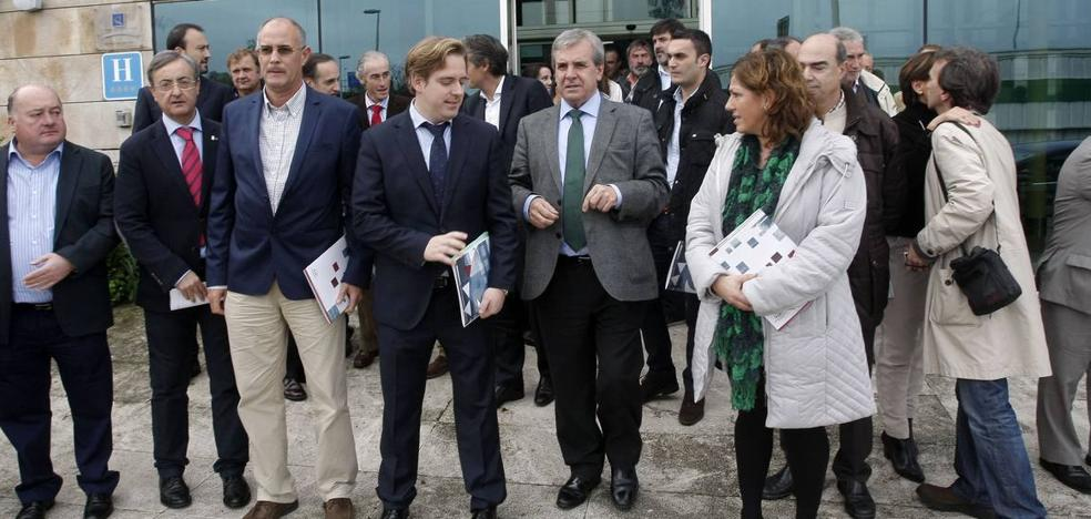 El Gobierno de Cantabria acelera el pago de los 15,2 millones del fondo de ayuda municipal
