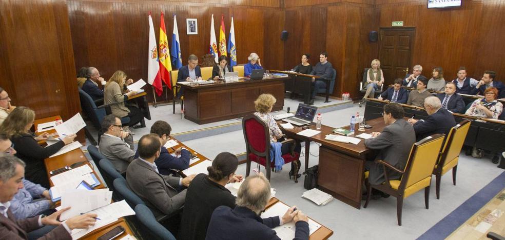 Santander celebrará el 5 de febrero su primer debate sobre el estado de la ciudad